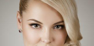 Секрети краси: макіяж для широкого обличчя – 3 простих трюка від візажистів - today.ua