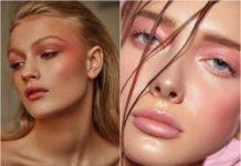 """Омолаживающие тренды макияжа 2020: в моде """"морозные"""" щечки и сочные губы - today.ua"""