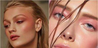 """Омолоджуючі тренди макіяжу 2020: в моді """"морозні"""" щічки і соковиті губи - today.ua"""