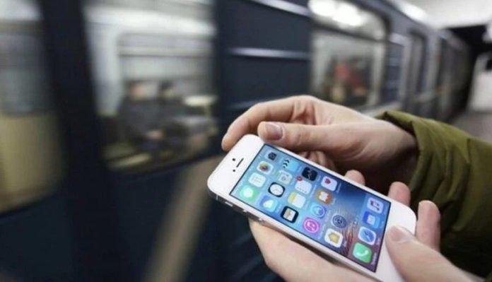 Vodafone обеспечит пассажиров метрополитена качественным 4G: какие станции станут первыми - today.ua