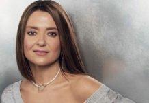 """Наталія Могилевська розповіла про свого таємничого коханого: """"Живу на дві країни"""" - today.ua"""