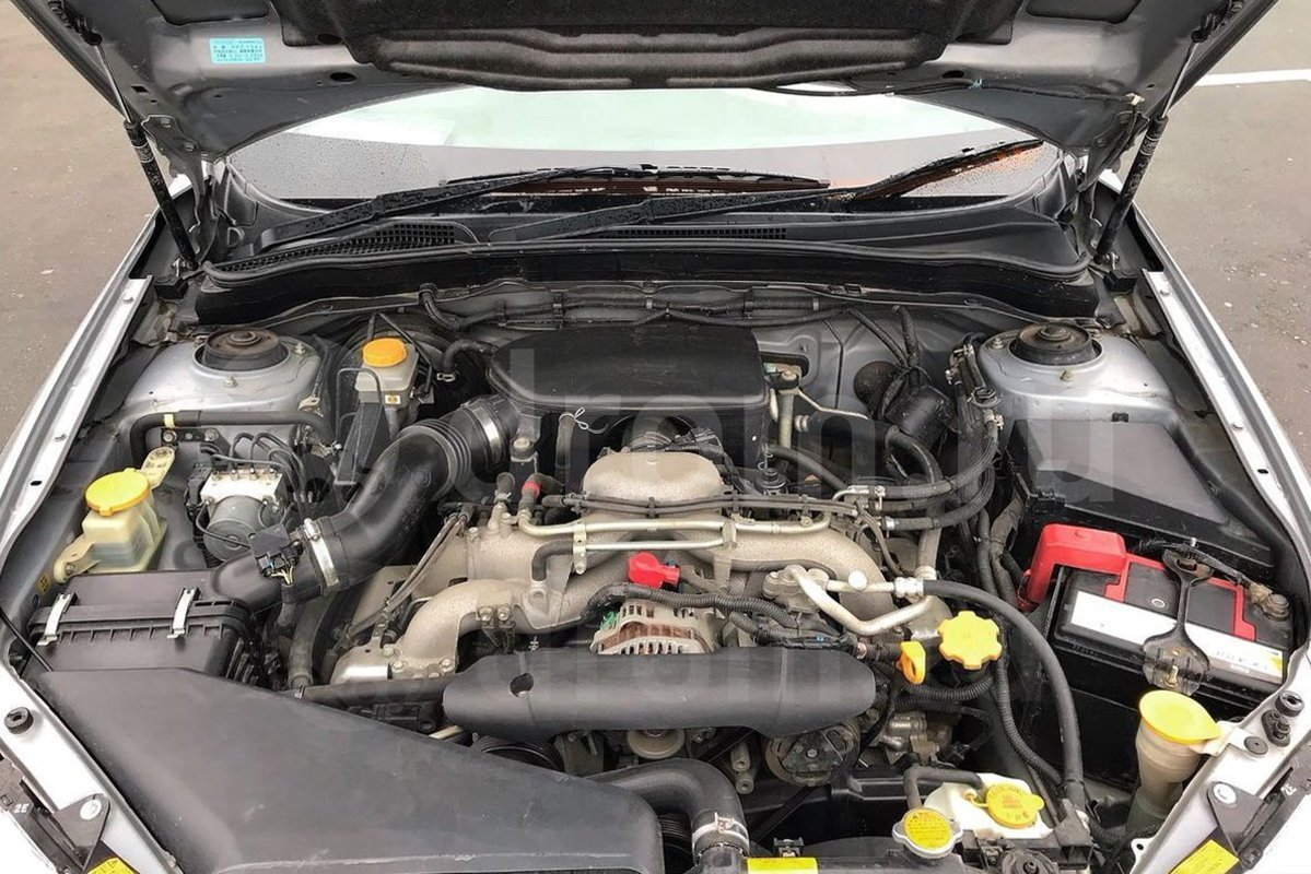 ТОП-3 автомобильных двигателей с повышенным потреблением масла