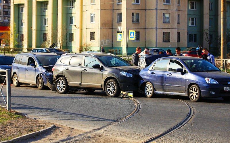 ТОП-5 головних помилок, які роблять досвідчені водії