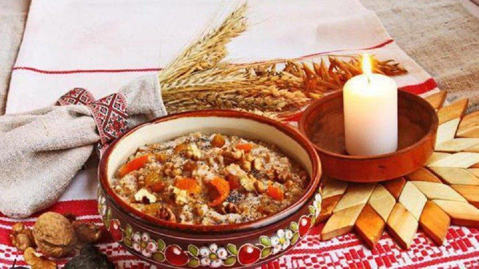 Великий піст 2020: скільки триватиме, церковні правила і календар харчування - today.ua