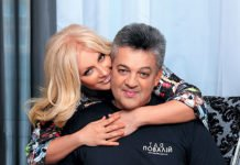 Таисия Повалий спровоцировала дуэль в Сети: муж сумел постоять за любимую - today.ua