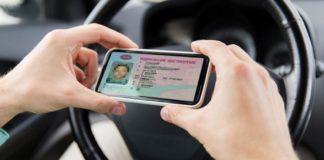 """Украинские водители массово переходят на электронные права"""" - today.ua"""
