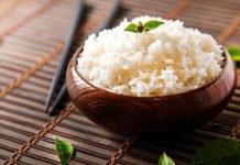 Похудение на рисе за 3 дня: правильный рацион питания для снижения веса - today.ua