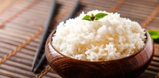 Схуднення на рисі за 3 дні: правильний раціон харчування для зниження ваги - today.ua