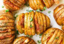 Картошка с салом в духовке: рецепт приготовления быстрого и вкусного блюда - today.ua