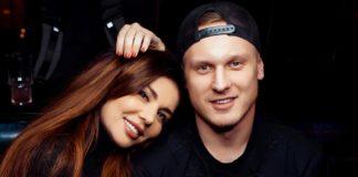 """Анна Сєдокова смачно лизнула свого коханого на публіці: """"А язика-то навіщо, як гарпія, висовувати"""" - today.ua"""