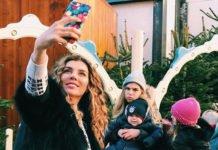 """Старша дочка Сєдокової зробила приголомшливе зізнання: """"Мати таку маму огидно"""" - today.ua"""