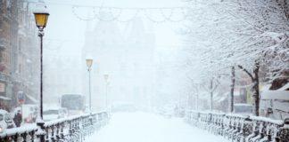 """Заморозки і снігопади: синоптики дали прогноз погоди на перший тиждень лютого """" - today.ua"""