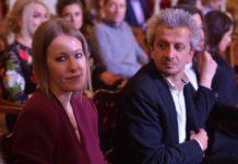 Чоловік Собчак зраджує їй з молодою коханкою: хто замінив Ксенію велелюбному режисеру - today.ua