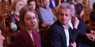 Муж Собчак изменяет ей с молодой любовницей: кто заменил Ксению любвеобильному режиссеру - today.ua