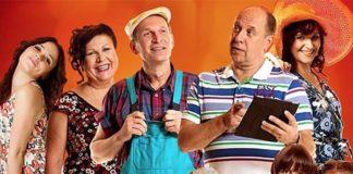 """Серіал """"Свати"""" будуть дивитися в Німеччині та Угорщині – Голлівуд нервово курить - today.ua"""