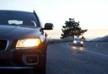 В каких случаях украинским водителям необходимо днем включать ближний свет фар - today.ua
