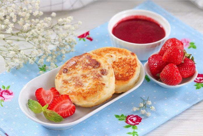 Сырники с бананом: рецепт для тех, кто следит за здоровьем и фигурой - today.ua