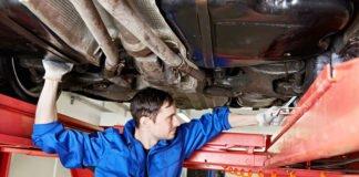 Службові авто не можна штрафувати за відсутність техогляду – суд - today.ua