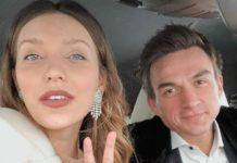 """""""Это невыносимо..."""": Регина Тодоренко и Влад Топалов переживают расставание со слезами и хандрой - today.ua"""