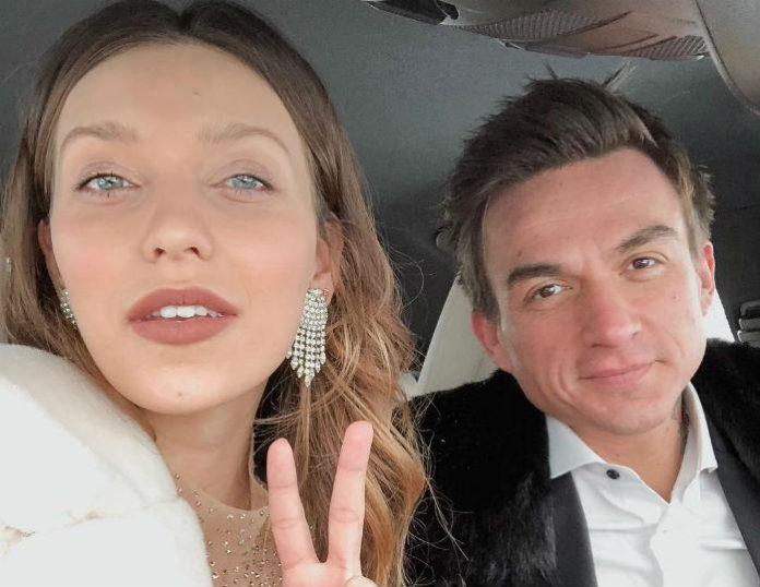 """&quotЦе нестерпно..."""": Регіна Тодоренко і Влад Топалов переживають розлуку зі сльозами та хандрою - today.ua"""