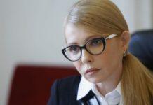 """Тимошенко зробила заяву про скасування відкриття ринку землі: """"Буде проведений референдум"""" - today.ua"""