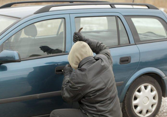 В Украине хотят усилить наказание за угон автомобиля - today.ua