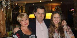Любов Успенська, виявляється, багато чого не знала про свій шлюб – шокуюче зізнання - today.ua