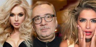 """Брежнєва, таки, """"з'їла"""" суперницю: що зробила дружина Меладзе з Ерікою Герцег - today.ua"""