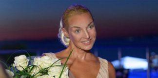 Волочкова без макіяжу і майже без волосся перелякала Мережу - гнітюче видовище - today.ua