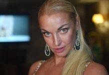 Волочкова зізналася, кого вона вважає еталоном чоловічої краси - today.ua