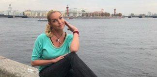 Волочкова не має коштів на існування: багаті залицяльники закінчилися - today.ua