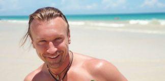 """""""Вовчиці"""" могли залишитися без кумира: Олега Винника ледь не з'їли риби в Індійському океані - today.ua"""