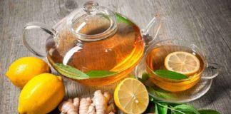 """Имбирь с медом и лимоном – уникальный рецепт средства для укрепления иммунитета"""" - today.ua"""