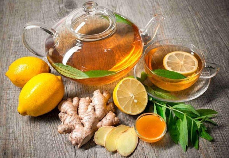 Імбир з медом і лимоном – унікальний рецепт засобу для зміцнення імунітету - today.ua