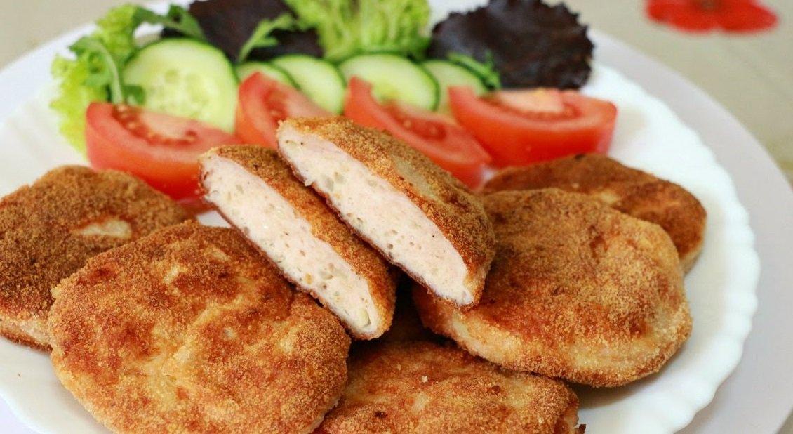 Котлети для дієти: рецепт страви, яка не шкодить фігурі - today.ua
