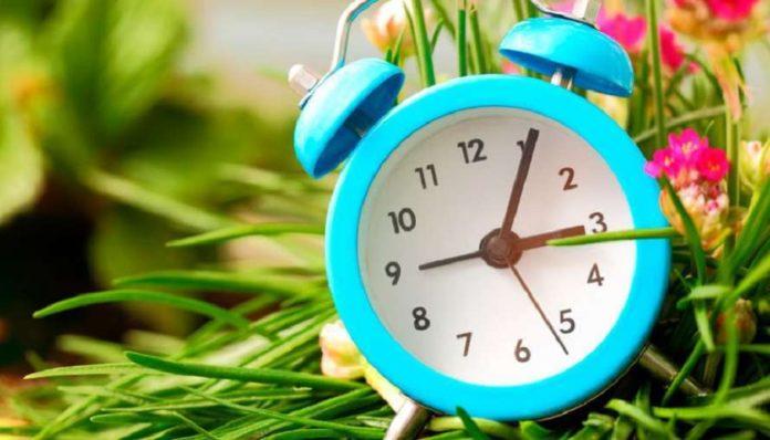 Переход на летнее время 2020: когда Украина будет переводить стрелки часов - today.ua