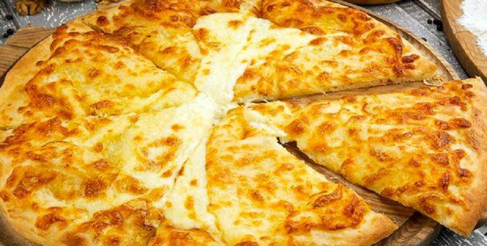 Ледачі хачапурі на сніданок: смачна страва нашвидкуруч - today.ua