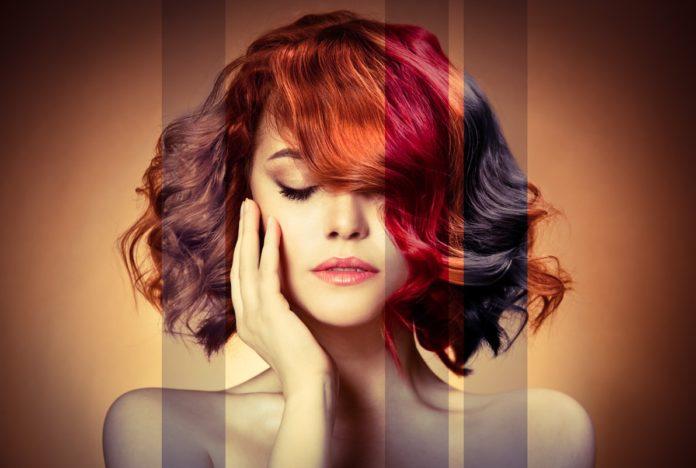 Цвет волос по знаку Зодиака: как превратить прическу в талисман удачи - today.ua