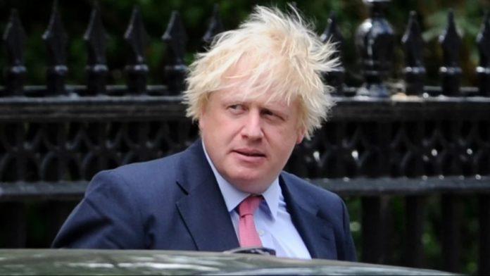 Коронавирус обнаружен у премьер-министра Великобритании Бориса Джонсона - today.ua