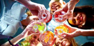 Алкоголь за гороскопом: які напої підходять різним знакам Зодіаку - today.ua
