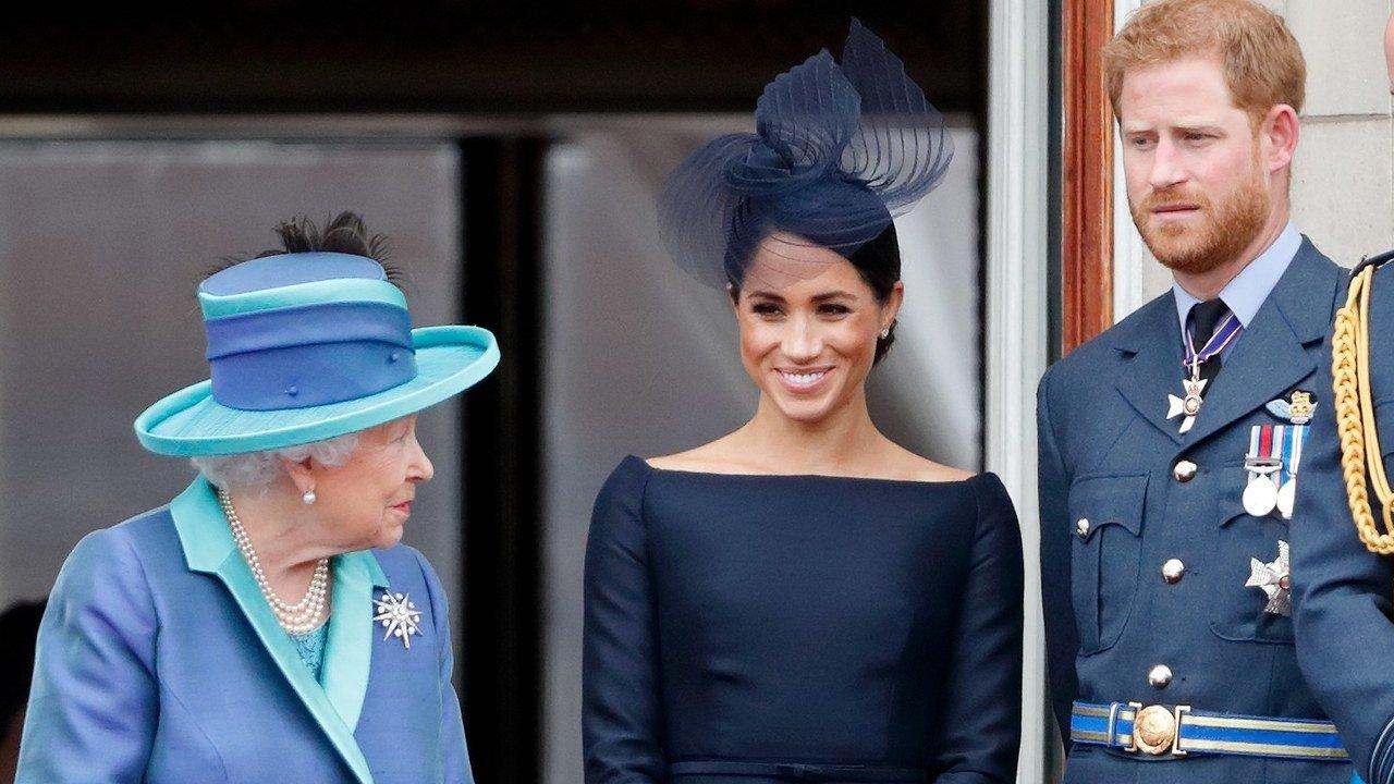 Королева Єлизавета II поставила жорсткий ультиматум принцу Гаррі: про що стало відомо