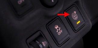 ТОП-8 найбільш незрозумілих кнопок в автомобілі - today.ua