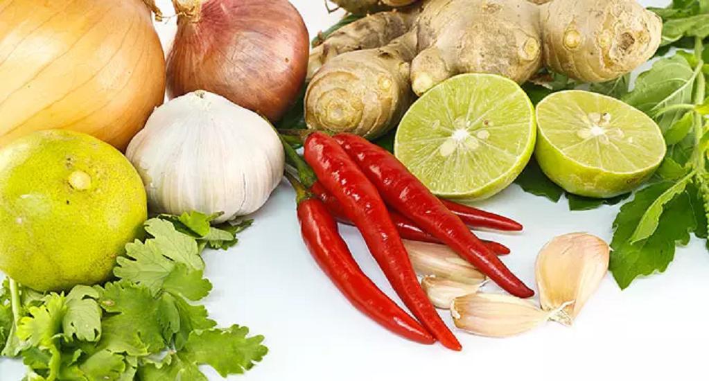 Продукти для імунітету: їжа, яка захистить організм від вірусів і простуд