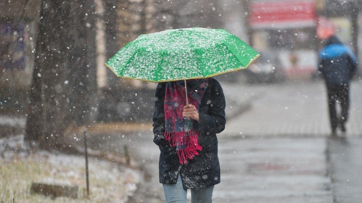 Снегопады, штормовой ветер и морозы: синоптики рассказали, когда ухудшится погода
