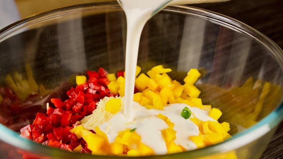 Незвичайний омлет в лаваші: рецепт швидкого і смачного сніданку для всієї родини