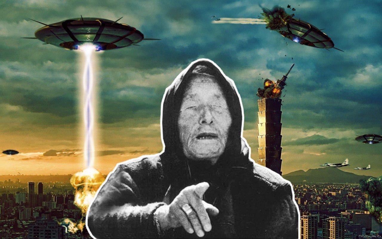 """""""Чума, яка викосить мільйони"""": страшне пророцтво Ванги на 2020 рік збувається - today.ua"""