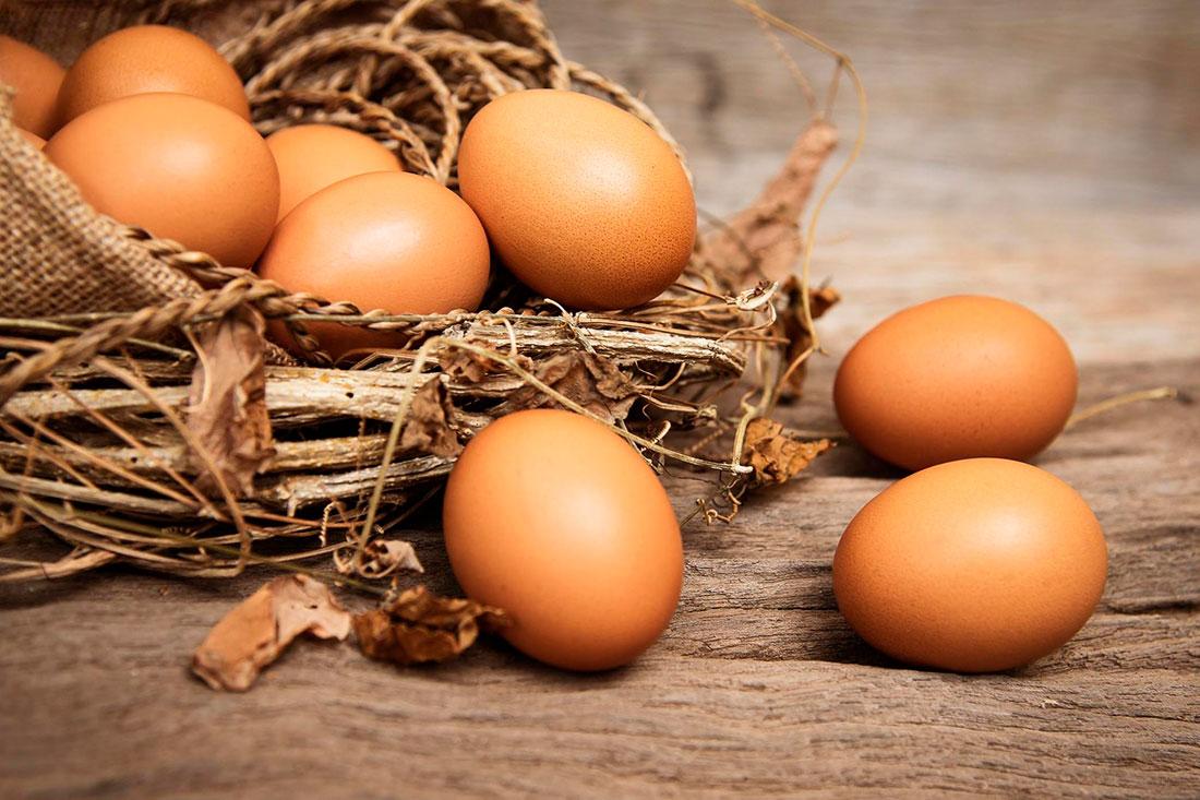 Сколько яиц можно съедать в день без вреда для организма – советы врачей
