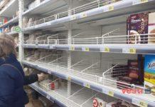 Не увидим до конца лета: какой продукт исчезнет из украинских супермаркетов из-за коронавируса - today.ua