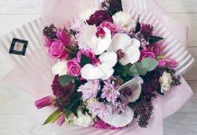 Какие цветы долго стоят в вазе: 7 самых долговечных растений - today.ua