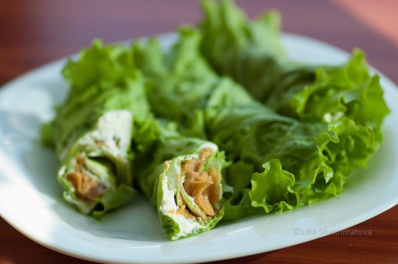 Овочеві роли для підвищення імунітету: рецепт простої вітамінної страви  - today.ua